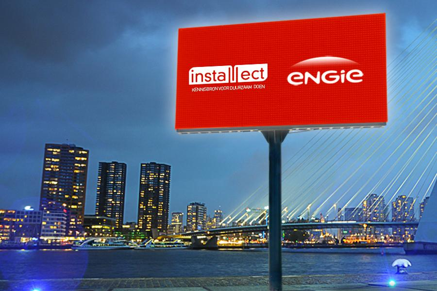 Installect wordt onderdeel van ENGIE