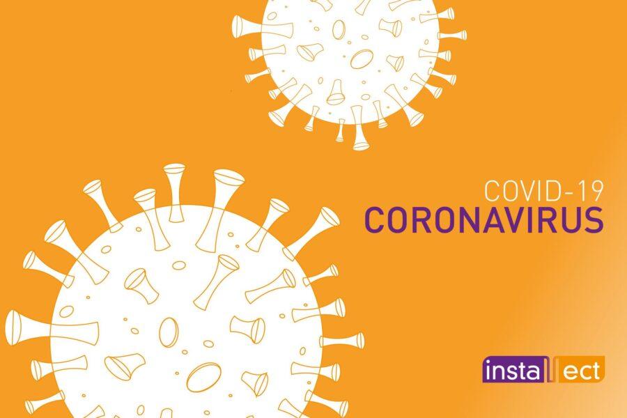 COVID-19, veiligheid en gezondheid voorop