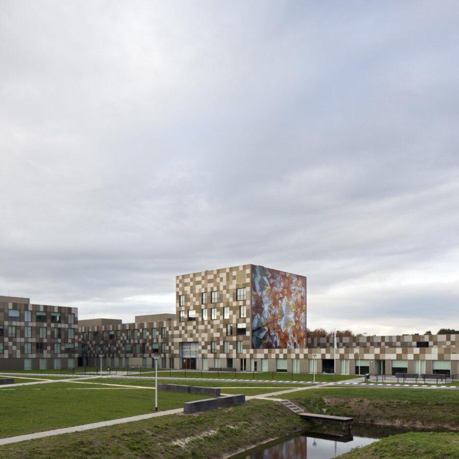 Onderwijspark Ezinge – HT-WP