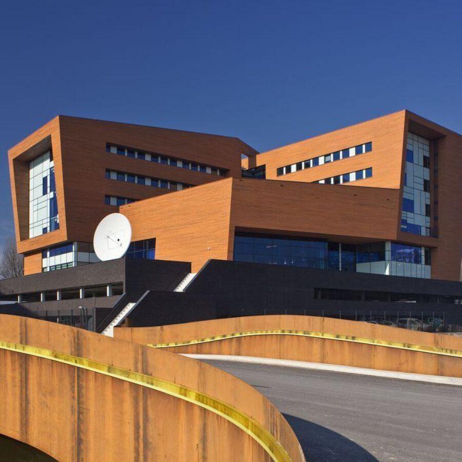 WKO Datacenter Irdeto