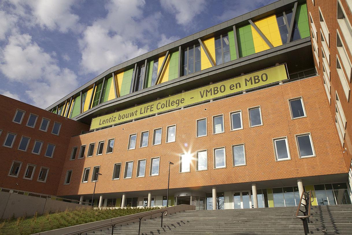 DCMR | Life – WKO van Schieveste