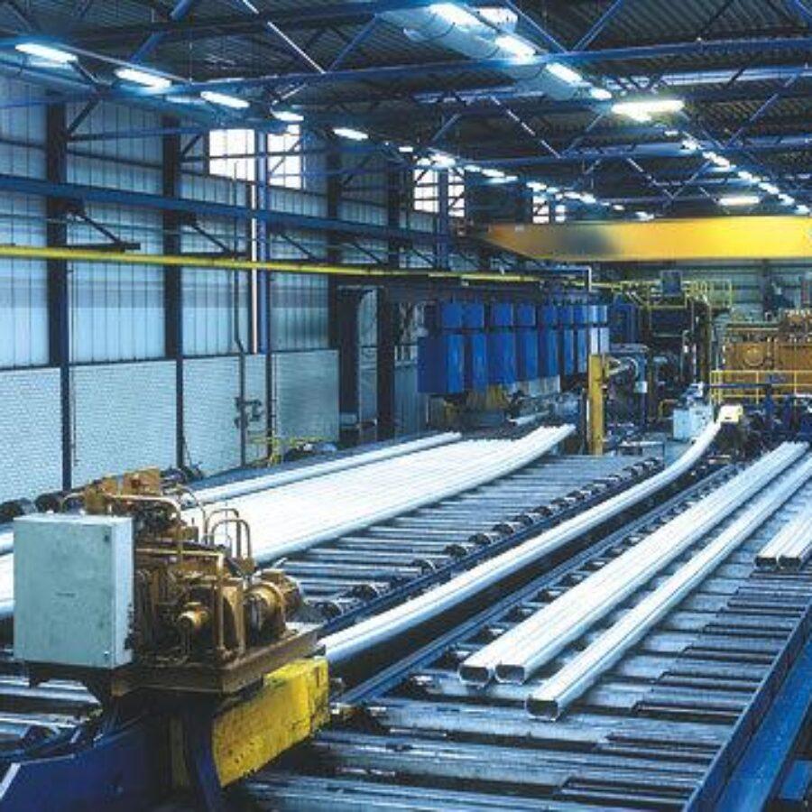 Nedal Aluminium Utrecht